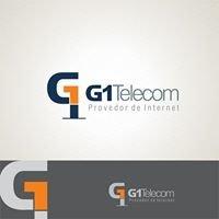 G1Telecom Provedor de Internet
