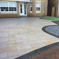 JMF Driveways and Landscaping