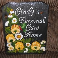 Cindy's Private Care Home