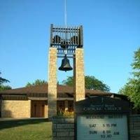 Sacred Heart Catholic Church - Reedsburg, WI