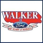 Walker Ford Company