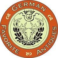 German Favorite Antiques