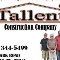 Tallent Construction