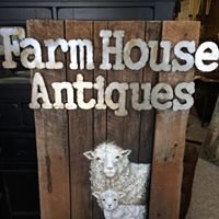 Farmhouse Antiques & Home Decor