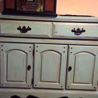 CC Revival - Furniture Restoration