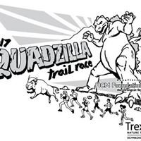 Quadzilla 15k Trail Race
