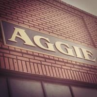 Aggie Station.