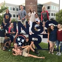 Kingsport Leadership Programs