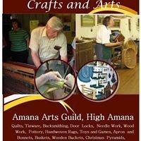 Amana Arts Guild