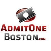 AdmitOneBoston