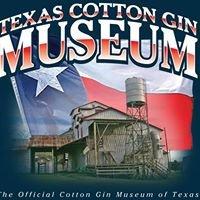 Texas Cotton Gin Museum
