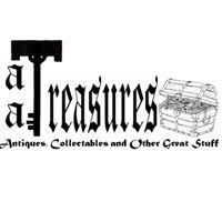 aa Treasures