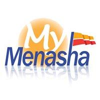 Mymenasha