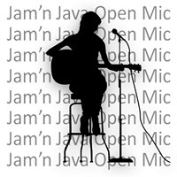 Jam'n Java Open Mic at Kickstand Cafe