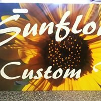 Sunflower Custom T's LLC