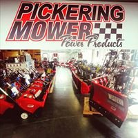 Pickering Mower