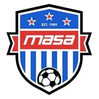 Moberly Area Soccer Association - MASA