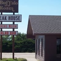 Buffalo Roam Steakhouse