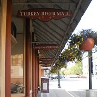 The Turkey River Mall