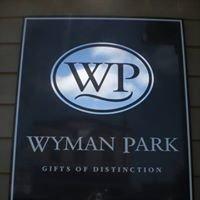 Wyman Park