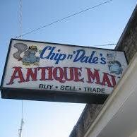 Chip N' Dale's Antique Mall