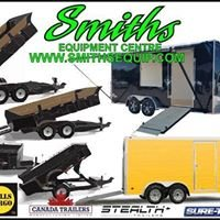 Smiths Trailers Outdoor Power and Marine
