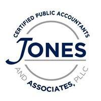Jones & Associates CPA, PLLC