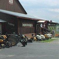 Broughton's Farm Supply