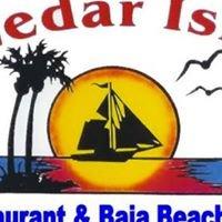 Cedar Isle Baja Beach Club & Restaurant