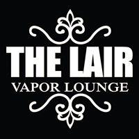 The Lair Vapors