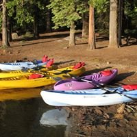 Ice House Resort Kayaks and Paddle Boards Rentals