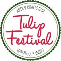 Tulip Festival - Wamego, KS