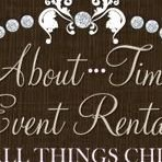 About Time Event Rentals