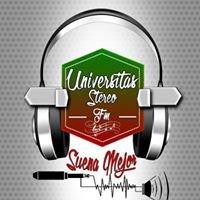 Universitas stereo