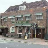The ox and gate pub dollis hill