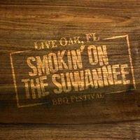 Smokin on the Suwannee BBQ Festival