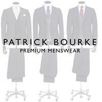 Patrick Bourke Menswear