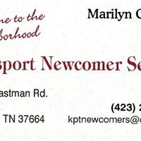 Kingsport Tn Newcomer Service