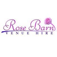 Rose Barn Events