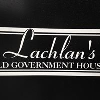 Lachlan's Old Government House- Parramatta