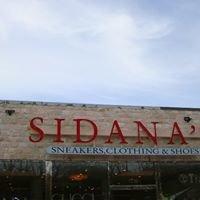 Sidana's