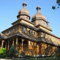 Sacred Heart Ukrainian Catholic Church