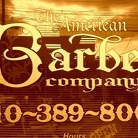 The American Barber Company