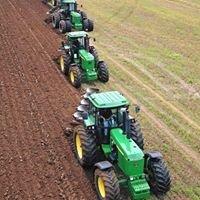Farm Machines Technologies