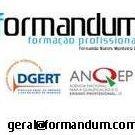 Formandum- Escola de Cabeleireiros