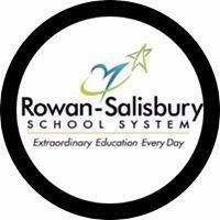 Rowan-Salisbury Schools