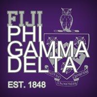 Phi Gamma Delta at Wayne State University