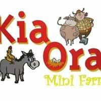 Kia Ora Mini Farm