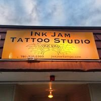 Ink Jam Tattoo