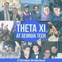 Theta Xi Fraternity, Beta Alpha Chapter